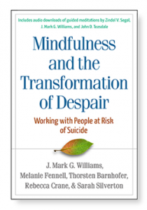 Mindfulness and Despair